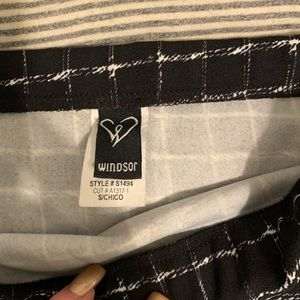 Windsor skirt